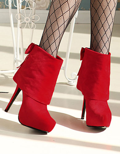 female- red-high-heeled-boots