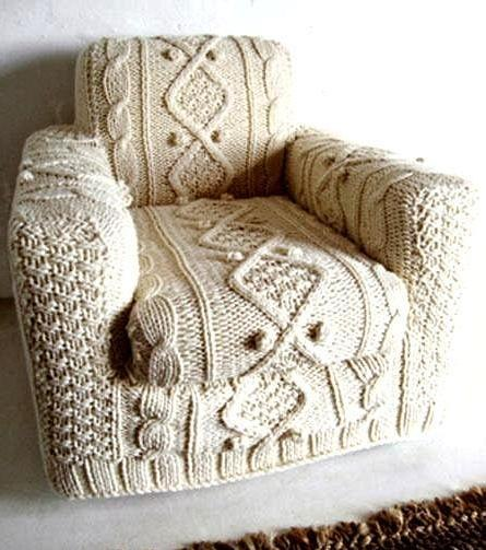 white-chair-knitting-crochet