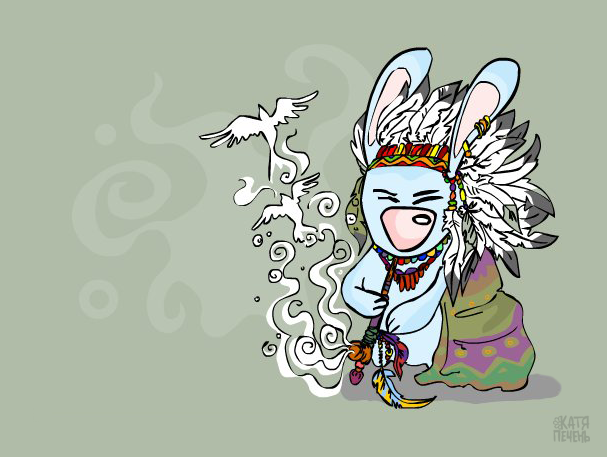 Indian-rabbit