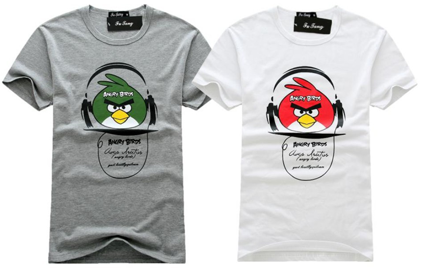 t-shirt-with-Angry-birds-on-aliexpress