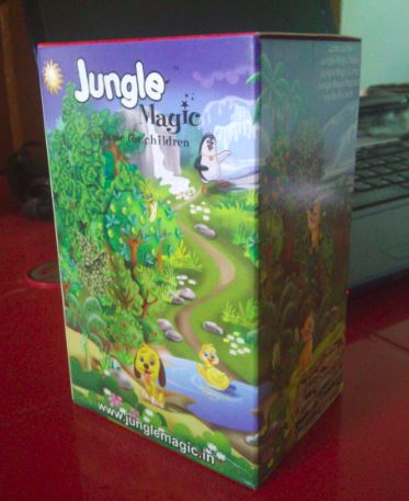 Jungle-Magic-Strawberry-Perfume-otziv-goa-duhi