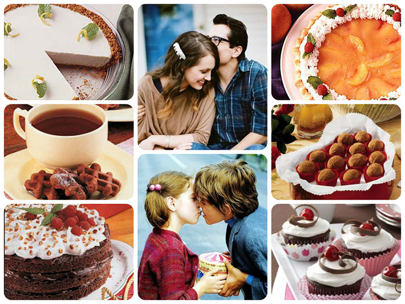 eda-food-love-collage-cake-maffin-cherry-cream
