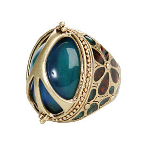 Lucky-Brand-ring-blue-green