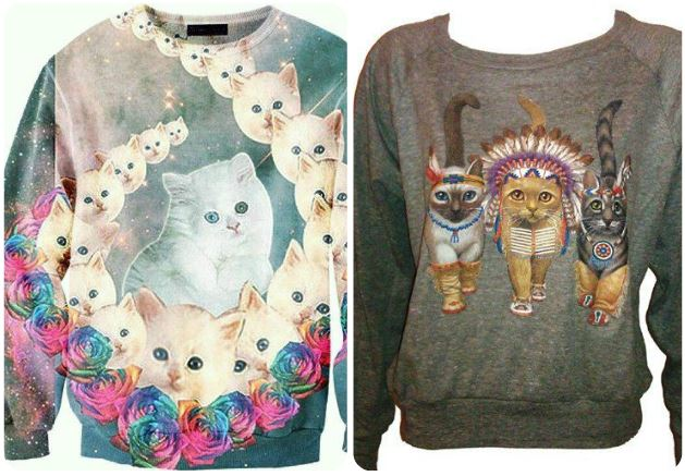 cat-clother-sweater