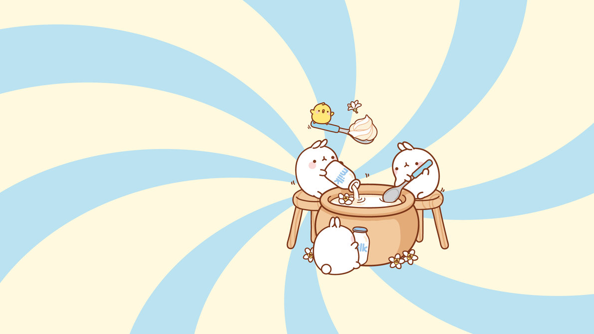 wallpaper-molang-milk